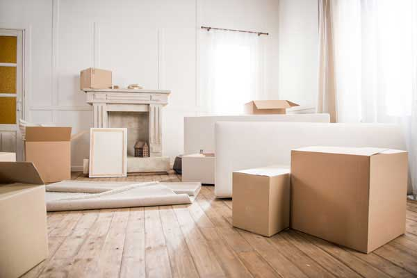 Home Removal In Dunfermline